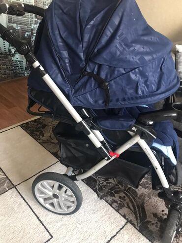 Лекало цена - Кыргызстан: Продаю коляску Capella, состояние отличное! Цена окончательная