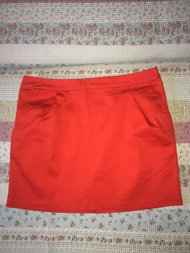 ASOS марковного цвета мини юбка, новая, размер: 38