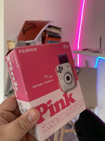 Instead mini 25, мгновенноефото, с коробкой и всеми документами, в отл