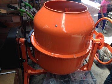 Продаю бетонамешалки 200 литров ! в Бишкек