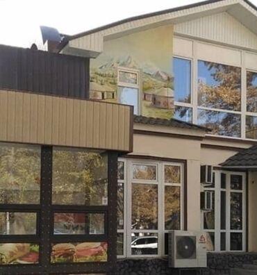 Рестораны, кафе - Кыргызстан: Продаём коммерческую недвижимость! По первой линии по проспекту Чуй пе