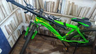 Велосипед, для подростка с 10 лет7 скоростей, камеры в идеальном