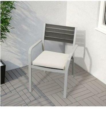 Новые чехлы на стулья. в Bakı