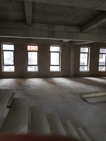 3-х этажное здание под фитнес+бассейн в Бишкек