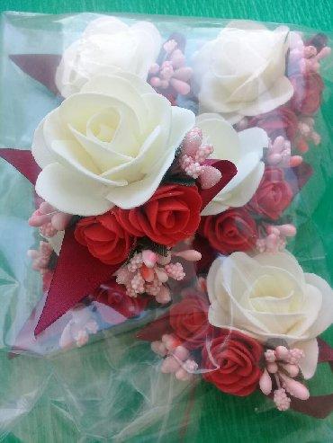 Свадебные аксессуары - Сокулук: Свадебные аксессуары