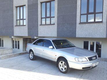 сдаю дом токмок в Кыргызстан: Audi A6 2.6 л. 1996 | 345600 км