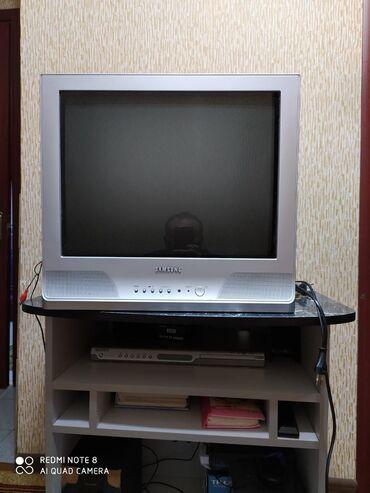 ТВ и видео - Балыкчы: Телевизор Самсунг в хорошем состоянии срочно!