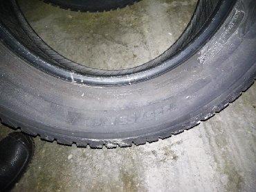 Vozila | Sopot: Michelin zimske gume 225 65 17 4komada 2 kom 5mm 2kom 7mm