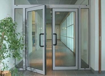 стяжка полу сухая по немецким технологиям в Кыргызстан: Пластиковые и алюминиевые окна и двери!Производство Турция.По немецким