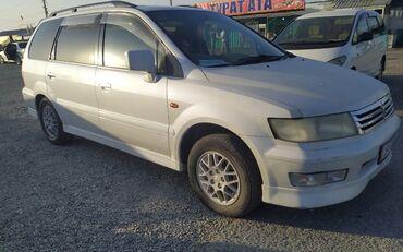 mitsubishi van в Кыргызстан: Mitsubishi Chariot 2.4 л. 2000 | 215 км