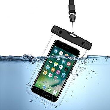 Водонепроницаемые чехлы для телефона.Подходят для подводной