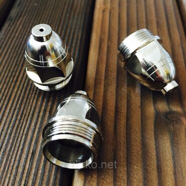 Другие инструменты - Сокулук: Сопло для плазмареза. Сопло плазменная P80