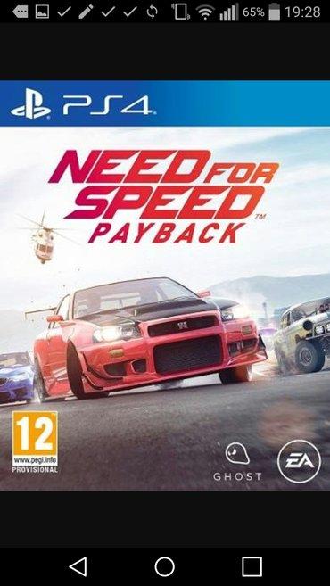 Xırdalan şəhərində Need speed payback