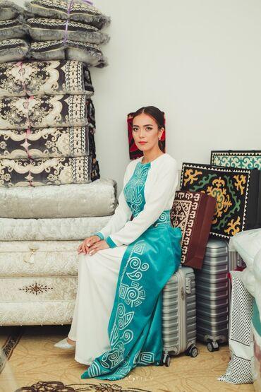 Свадебные аксессуары - Новый - Бишкек: Кызга сеп, жене тошок, чон сеп, жер тошок, матрац, жууркан,эт