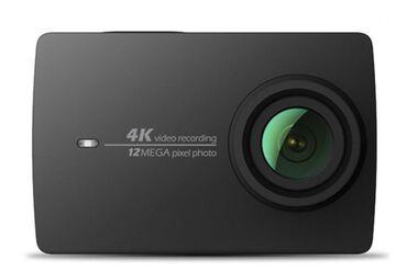 платье трансформер в пол в Кыргызстан: Action camera экшн камера Xiaomi YI 4K11000 сомб.у отличное