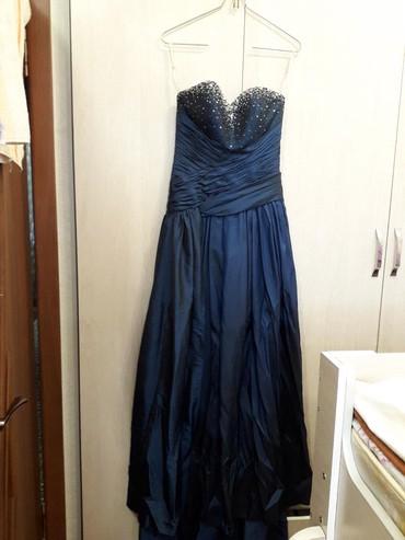 Продаю платье в хорошем состоянии, в Бишкек