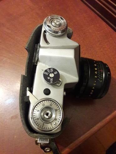 фотоапарат канон в Азербайджан: Фотоапарат зенит fotooparat zenit e