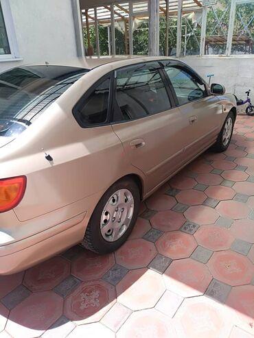 Транспорт - Джал мкр (в т.ч. Верхний, Нижний, Средний): Hyundai Elantra 2 л. 2001   290000 км