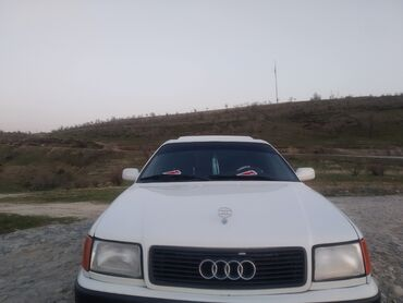 Audi 100 2.6 л. 1992 | 170261 км