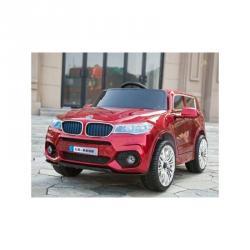 Igračke | Srbija: Dečiji auto na akumulator bmw x7 sa mekim gumama. Boja metalizirana