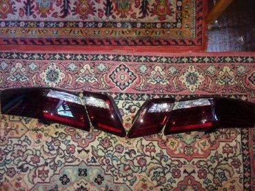 Продая задние фары новые на Тоету в Бишкек