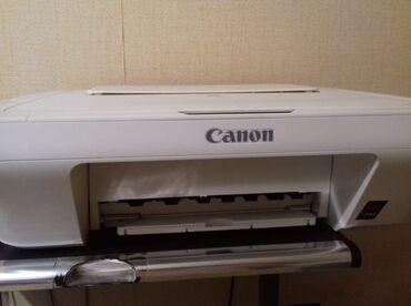 Принтер отличном состоянии. В отличном состоянии. Краска закончилась