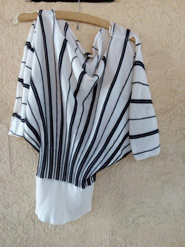 Bluza trik cetvrt rukavi veoma simpaticna i lepo stoji - Krusevac