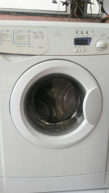 Bakı şəhərində Avtomatik Washing Machine Indesit 5 kg.