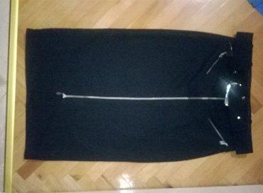 Dugacka suknja,ocuvana,malo nosena,broj 42 - Nis