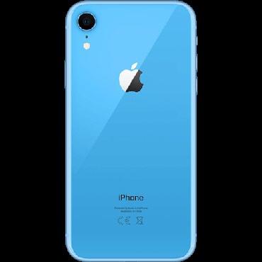 apple iphone 5 - Azərbaycan: Apple iPhone XR (3GB,256GB,Blue)