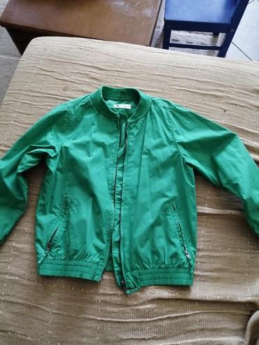 Φθινοπωρινό μπουφάν h&m7-8