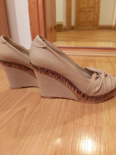 Ženska obuća | Zabalj: Cipelice u velicini 37