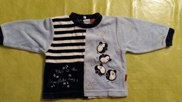 Duks za bebe vel.62 polovan,ocuvan,mekan i prijatan za nosenje,kupljen - Petrovac na Mlavi