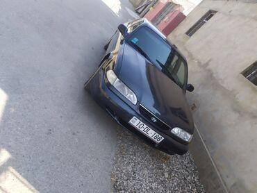 qaynaqci tlb olunur - Azərbaycan: Hyundai Sonata 2 l. 1996 | 390000 km