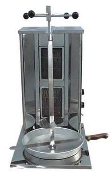 Доннер аппарат 2 горелки в Бишкек