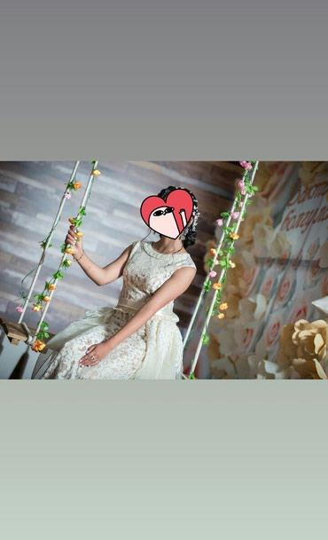 Продаю платье! покупала на выпускной в Кант