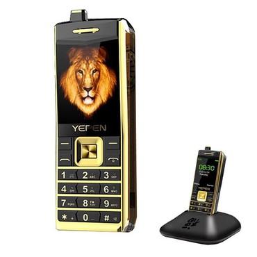 Yepen firmasina məxsus telefonlar2 sim kartlıUzun müddət enerji