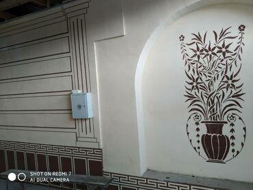 Элементы фасадного декора из пенополистирола с покрытиемФигурная ре