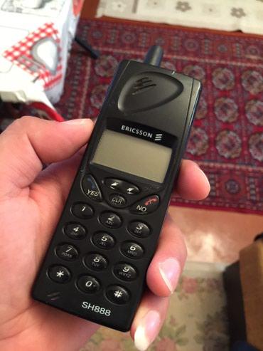 Ericsson - Azərbaycan: Hs888 yaxshiveziyyetedi idialda ishdiyir prosda batareya zeifdi rial