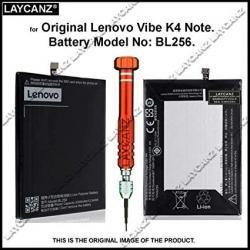Lenovo vibe p1 - Azərbaycan: Lenova K4 Note, Lenovo A7010, Lenovo Vibe X3 Lite batareyası