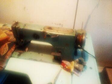 Швейные машины - Сокулук: Обучение швей