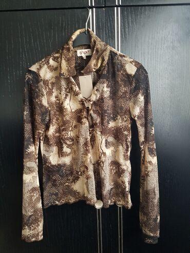 Ody bluza - Srbija: Košulja/bluza,nova