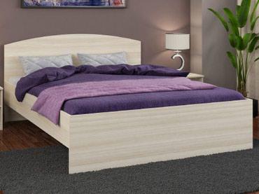Кровать 2*1.60м + матрас в Бишкек