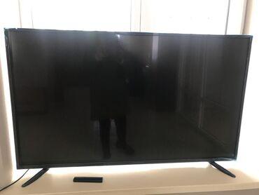 Телевизоры - Бишкек: Продаю по себе стоимости SMART TV,  46 дюймовый, Full HD качество  Вер