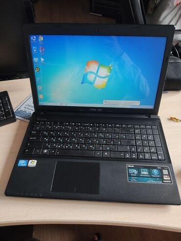 джойстик на ноутбук в Кыргызстан: Ноутбук классном состояние продаю