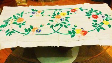 Вышивка ручной работы старинная