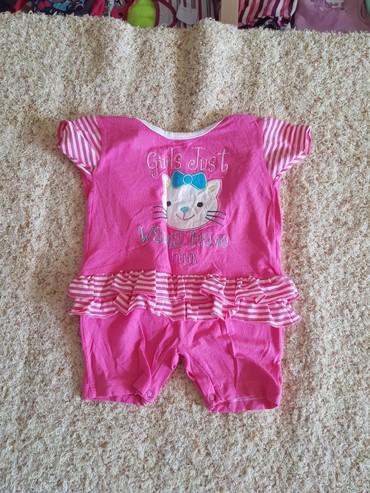 Ostala dečija odeća | Majdanpek: Mesana garderoba za devojcice br.2