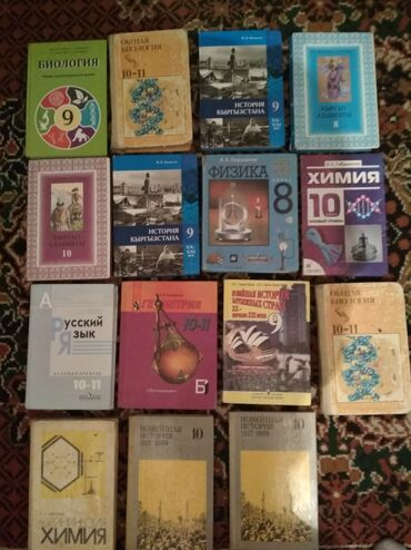 Книги для учеников с 8 до 11 классаВсе книги в отличном