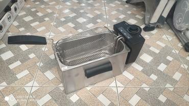 kartof - Azərbaycan: Kartof fri aparatiSonashi3 litr tutumlu190 dereceliTezedirler say