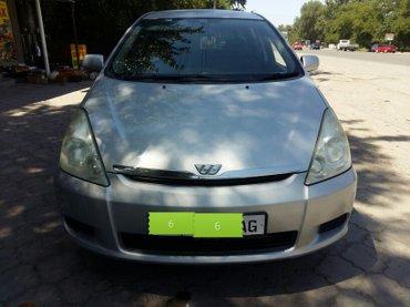 Toyota WISH 2003 в Сокулук